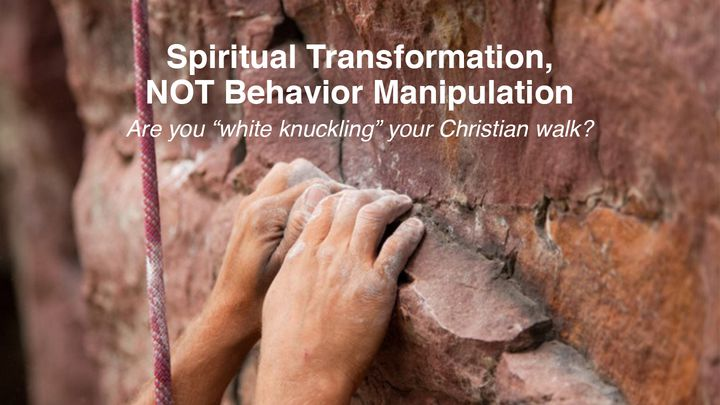 behavior youversion image